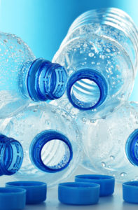 Water Filtration instead of Water Bottles