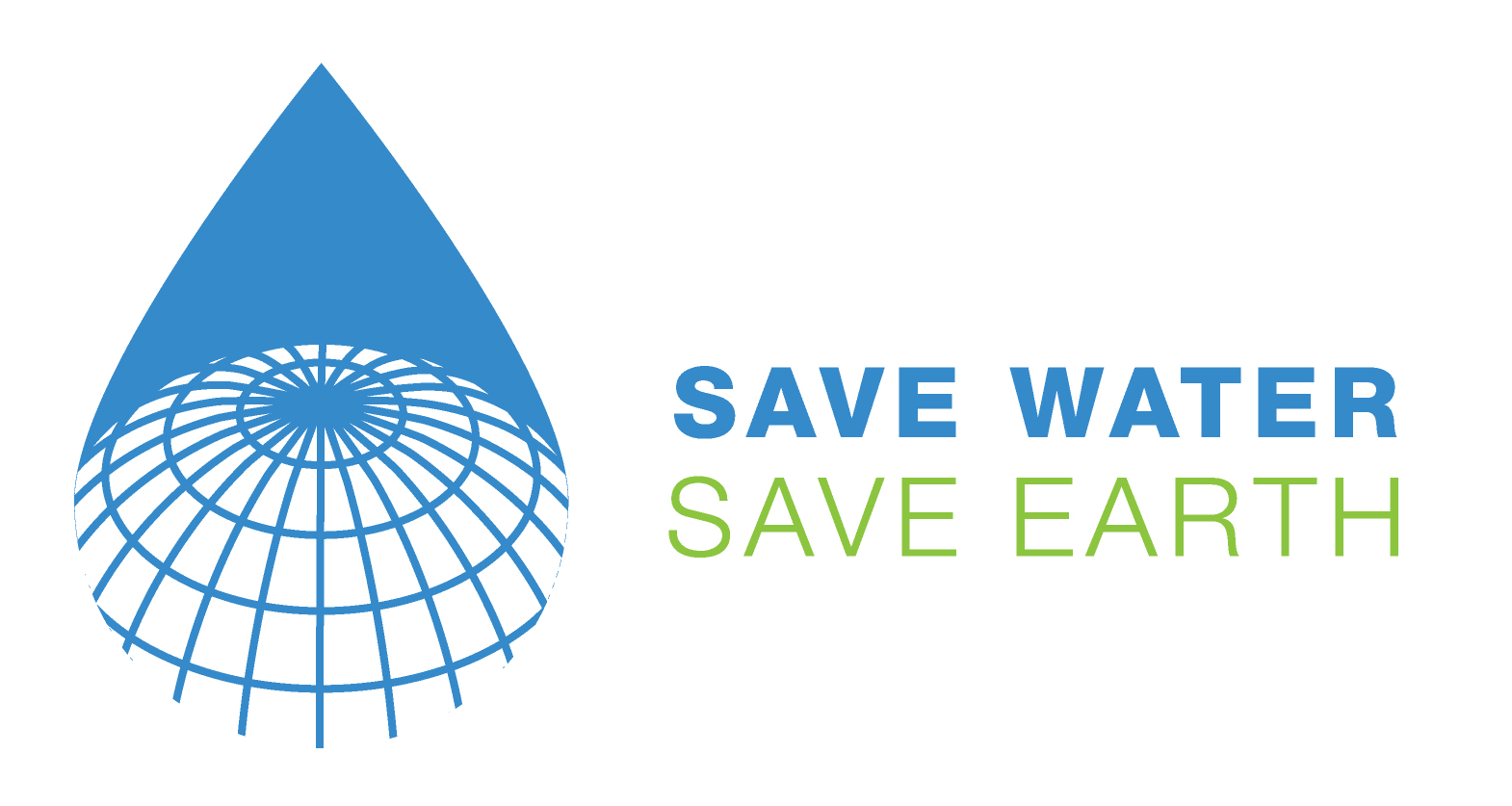 Save water, filtered water