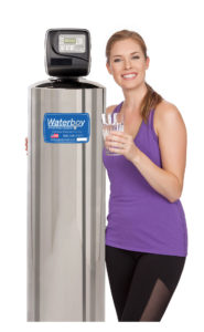 4000 Water Boy Whole Home Water Filtration System