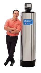 Waterboy 7000 Whole Home or Office Water Filtration System